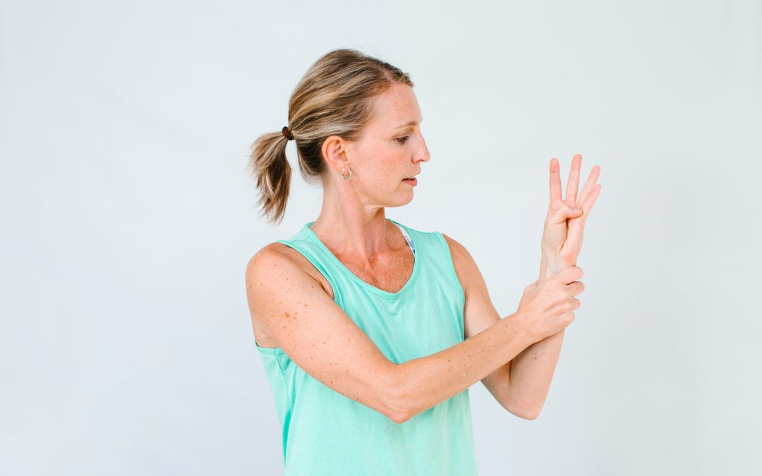 Best 5 Thumb Exercises for Thumb Stiffness